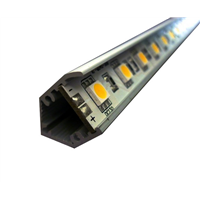 SMD5050 ,60led/M,Rigid LED Strips with High-illumination Output Value and IP20, 12V DC Voltage