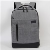 "Fancy 15.6"" Inch Laptop Backpack for Business Travellers"