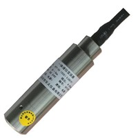 Integrated level transmitter  HPT-33