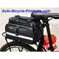 Bike Bag Bicyle Rear Rack Bag Bike Rack Bag Bike Saddle Bag Bike Travel Bag