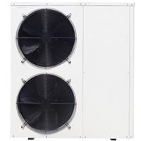 HYSPAS DC Inverter air source heat pump(Cooling, Heating ,Hot water)