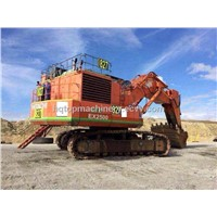 Used Big Excavator ,Hitachi EX2500 Crawler Excavator ,Used Heavy Equipment