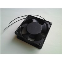 110v/120v sleeve bearing small ac axial cooling fans 120x120x38mm