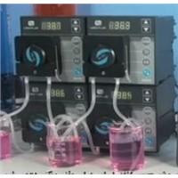 BQ50S Micrometeror Speed -Variable Peristaltic Pump
