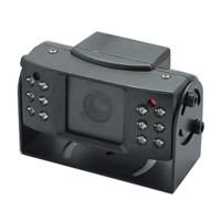 Sony 700TVL Vehicle cctv cameras audio