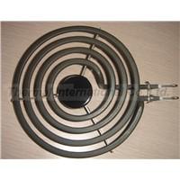 Tubular Coil Heater