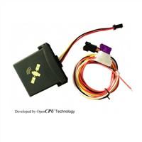 IP67 Economic Waterproof Motorbike/Motorcycle/Scooter Vehicle Fleet GPS Tracker TS-10