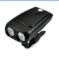 USB Bike Light 700Lumen Cree LED Bicycle Light