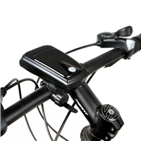 High Power 700 Lumen Cree USB LED Bicycle Lights Rechargeable
