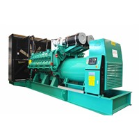 50/60Hz Googol Engine Diesel Generators 200kW - 2400kW