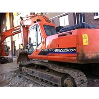 Doosan DH225LC Crawler Excavator,Used Doosan Excavators Sale