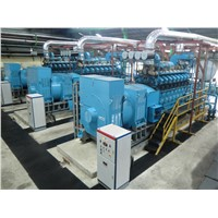 Googol Engine Large Generator Power Plant 1M-50MW