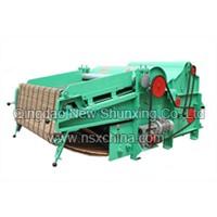 NSX-FS1060 Rags Tearing Machine Textile opening Machine