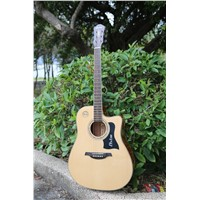 TE5  Acoustic guitar, wooden