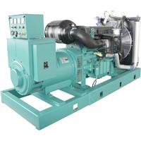 Volvo land diesel generator for sale