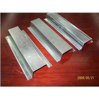 omega channel furring channel ceiling grid components