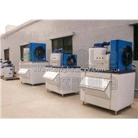 Fresh Water Flake Ice Machine