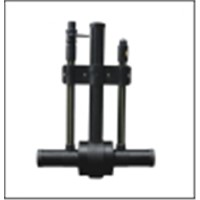 HDPE Pipe Fitting Ball Valve