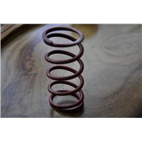 Industrial Usage and Coil Style heavy load coil spring
