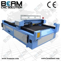 New design for 2015!Metal&Nonmetal laser cutting machine BCJ2513 on sale