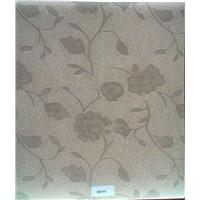 PVC + PET  self-adhesive wallpaper