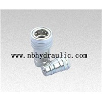 Ball Quick Release Coupling