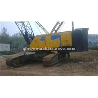 USED Kobelco Crawler Truck Crane (130t)