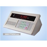 Weighing Indicator for truck scale XK3190-A9+/XK3190-A9+P