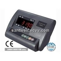 XK3190-A12 Weighing Indicator for platform scale