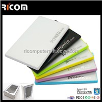 credit card power bank,credit card size power bank,card power bank--PB318B