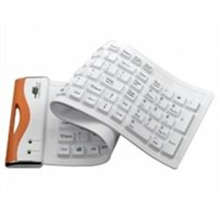 China silicone rubber keyboards, keypads computer,remote control keyboards
