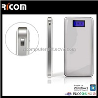80000-10000mah power bank,power bank 10000 mah,10000mh power bank--PB319