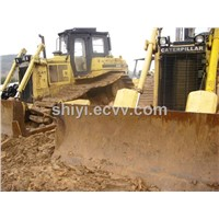 used cat bulldozer d6h/ Used Cat D6H/ CAT D6H D7H D8K D6R D7R