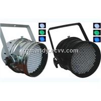 30W Disco DJ Stage LED Par 64 Lights With Dip Switch Or Digital Display(MD-C005)