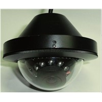 Dome Camera IR for Vehicle  700TVL/600TVL