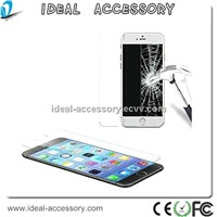 For iPhone 6 Plus 5.5inch Temepred Glass Screen Protector Film Anti-scratch