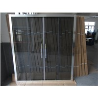 Jordan Hot Selling Shower Screens For Contractors And Building Projects