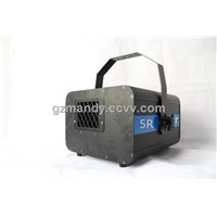 Colorful LCD Display 5R 200W Beam Scanner Laser Sniper Stage Light For Night Clubs (MD-A013)