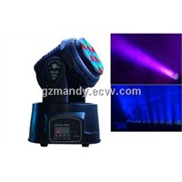 LED 18*3W RGB Mini Moving Head Beam Light (MD-B020)