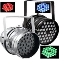 LED 36PCS*3W RGB Aluminum Par Can Lights For Dance Halls(MD-C006)