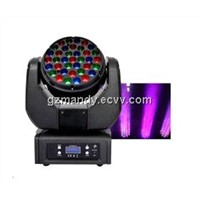 LED 37bulbs * 3W RGB Moving Head Beam Light (MD-B021)