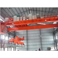 Double Beam Bridge Crane Price