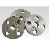Stainless Steel DN200 Sch40 Plate Pipe Fitting --Flange
