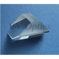 optical UV grade fused silica Amici prism for laser