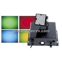 DMX512 LED Mini Moving Head 86Bulbs Wash Light(MD-B012)