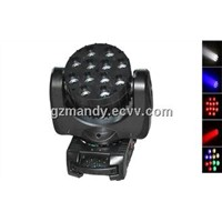 Super Beam LED 12*10W 4in1 RGBW Cree Moving Head Light(MD-B015)