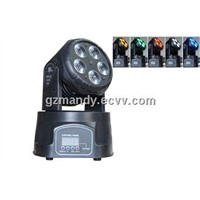 Mini LED 5*15W 5in1 RGBWA Moving Head Wash Light (MD-B019)