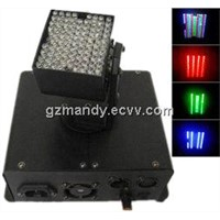 LED 162bulbs Mini Moving Head Wash Light (MD-B013)
