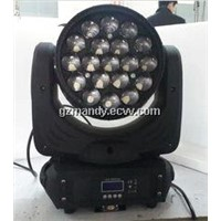 With Zoom LED 19*12W 4in1 RGBW Moving Head Wash Light (MD-B026)
