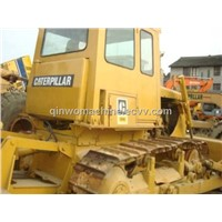 Used CAT Crawler Ripper Dozer with Perfect Performance (D6D)